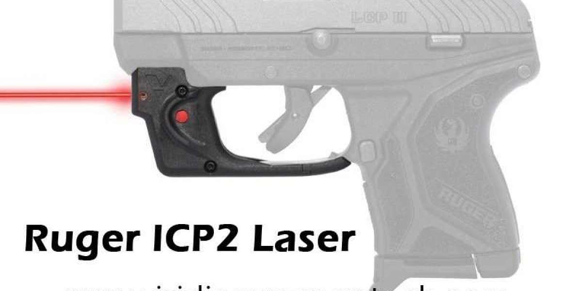 Ruger LCP2 Add-on