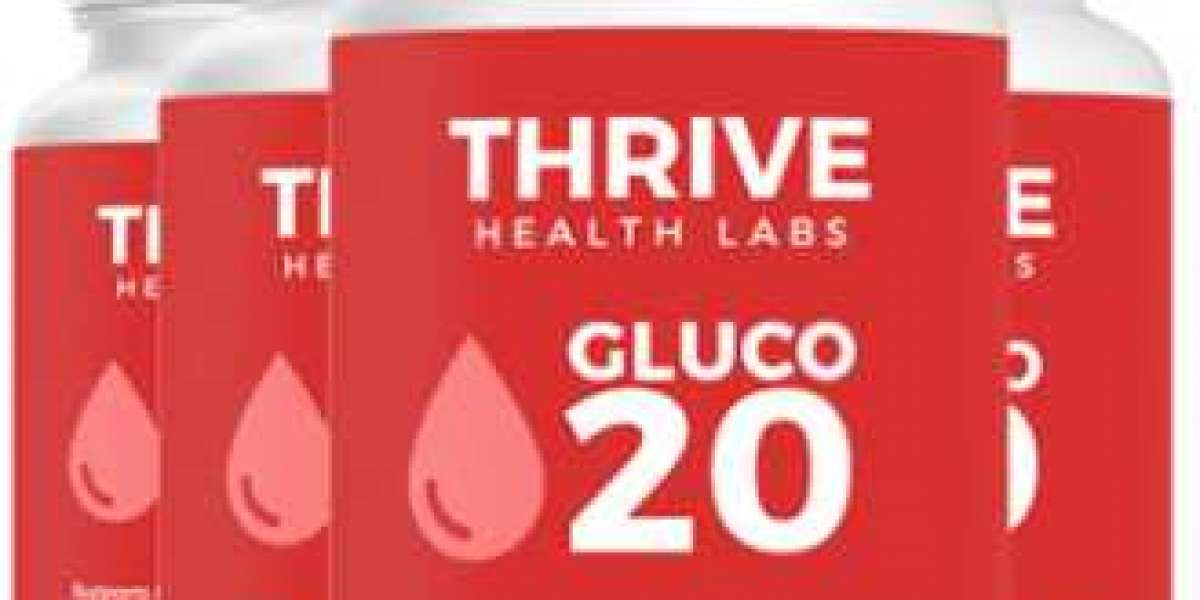 Gluco 20 Reviews – What to Know Before Buying it?