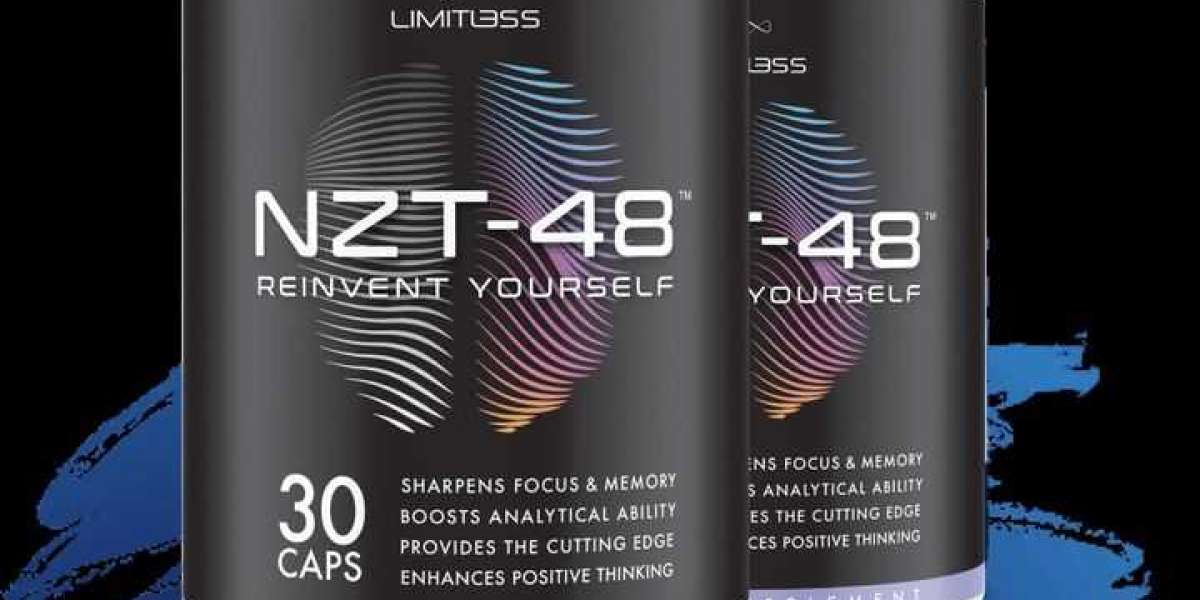 NZT-48 Limitless Reviews: Ideal Brain And Memory Performance, Where To Order?