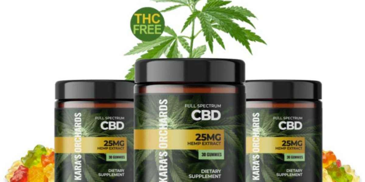 What Are The Cons Of The Kara's Orchards CBD Gummies UK?