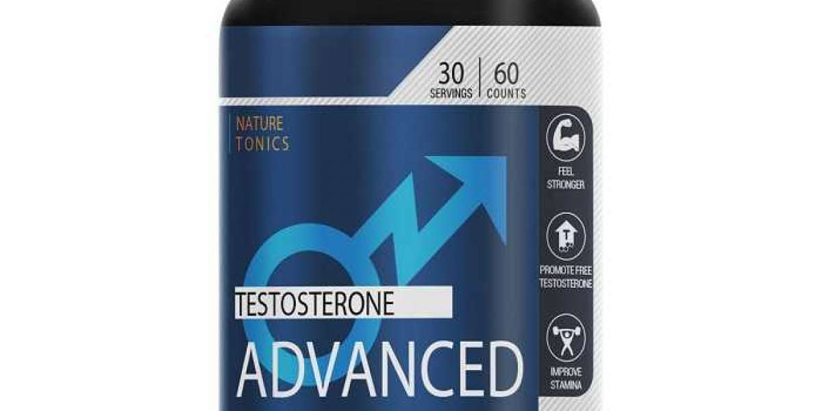 Nature Tonics Testosterone Booster Reviews In 2021 !