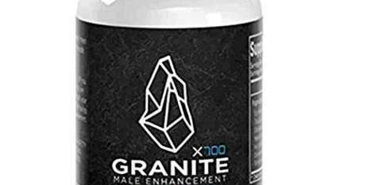 Granite - Muscle Power {Use Instructions} Give More In Bed!