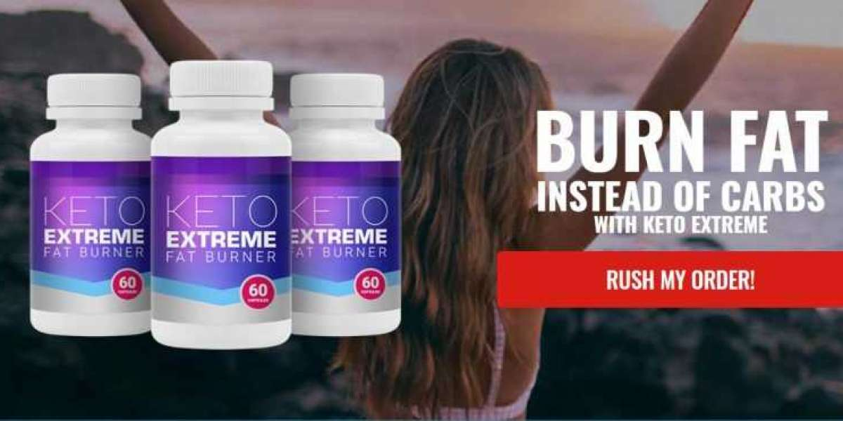 What Are The Keto Burn Xtreme Benefits?