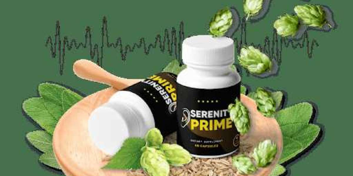 Who Can Consume Serenity Prime Supplement?