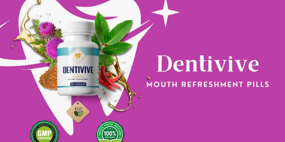 Truth of Dentivive Capsules (Consumers Review)