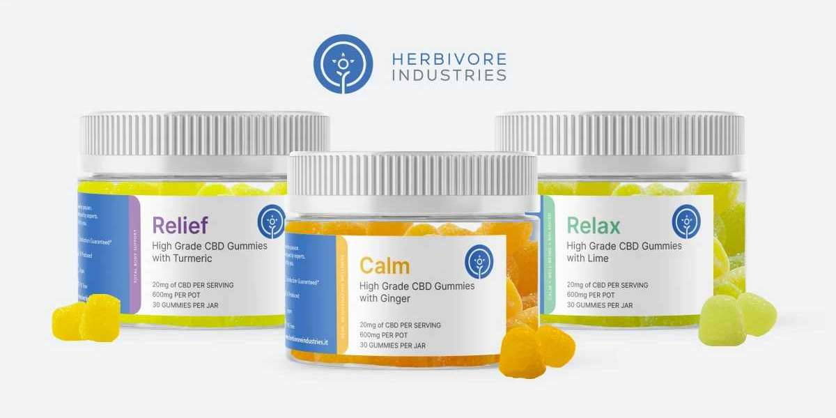 How Does Calm CBD Gummies UK Work In The Body?