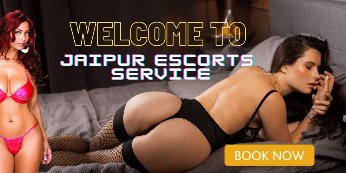 Independent Call Girls In Jaipur