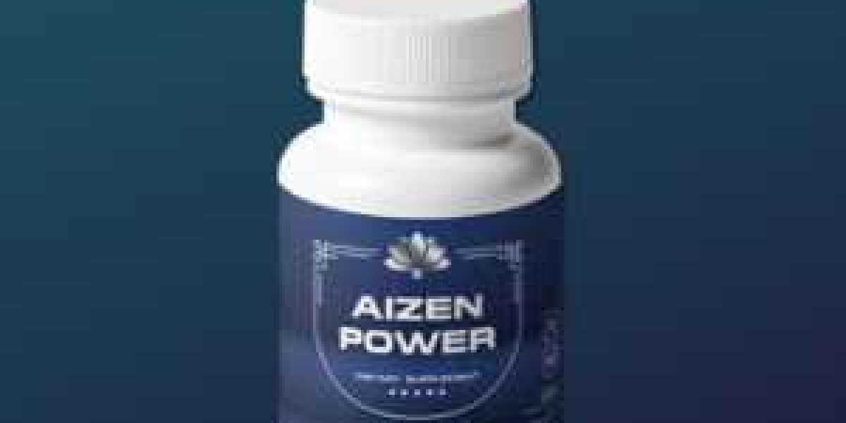 Use Aizen Power For Maintain Testosterone Level