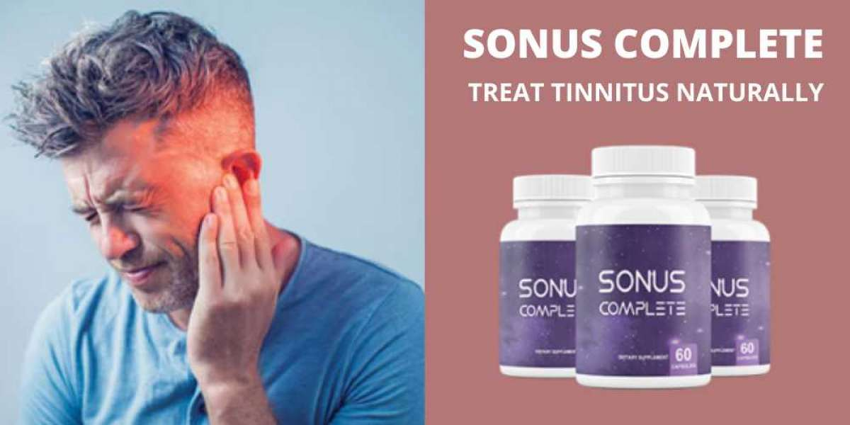 All Natural Formula To Cure From Tinnitus