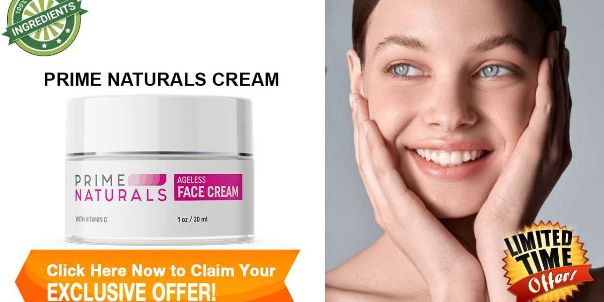 Prime Naturals Skin Cream - Benefits And Side-Effects