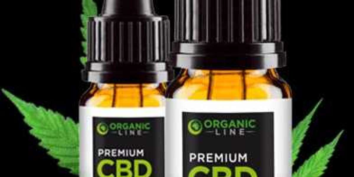 What Features Do Organic Line CBD Oil Canada Carry?