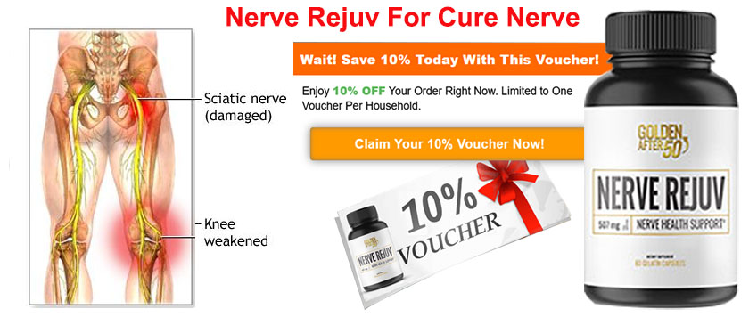 Nerve Rejuv - How to Cure NeuroPathic Pain - Top Health Reviews