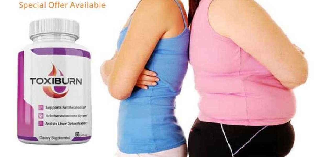 ToxyBurn Diet Exposed 2021 [MUST READ] : Does It Really Work?