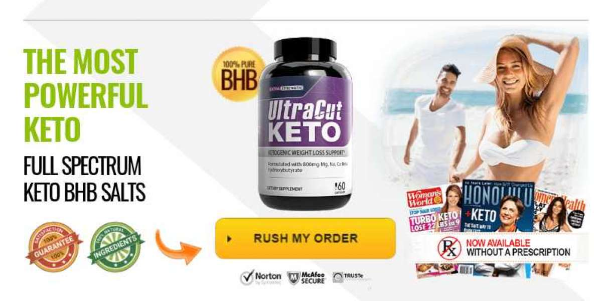 Ultra Cut Keto, Ingredients, Benefits, Uses, Work, Results, Price & Updated 2021