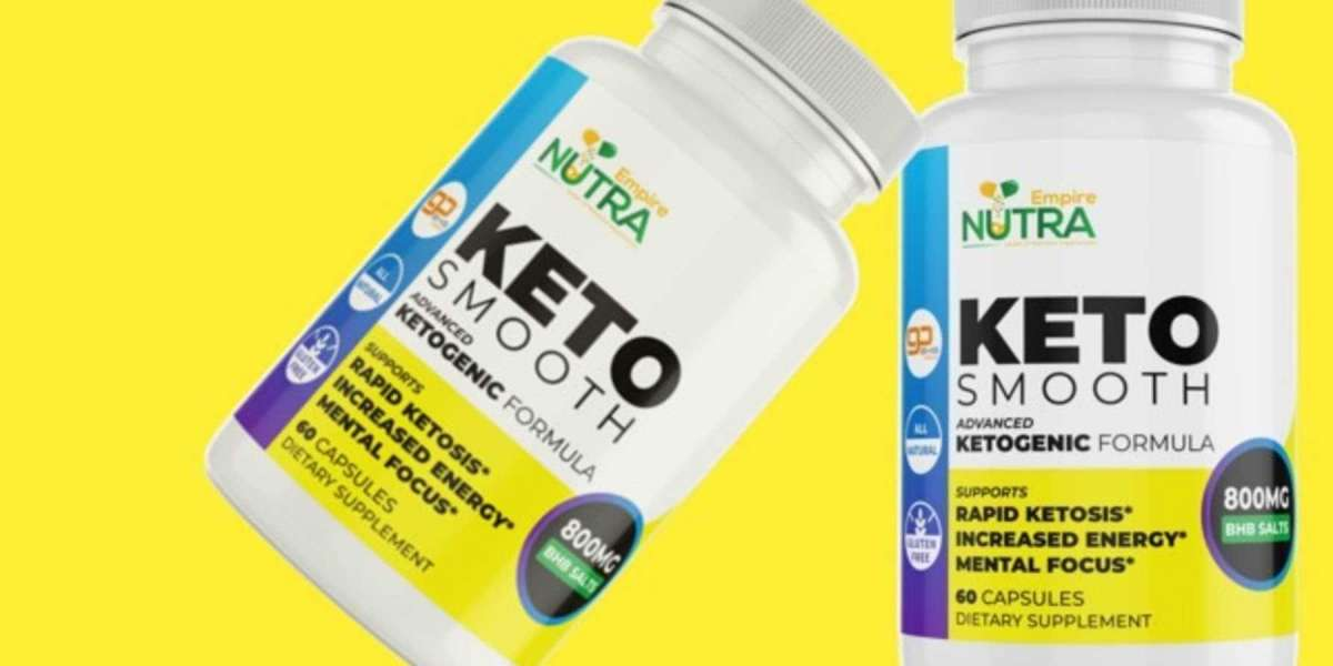 Keto Smooth Reviews & What Are The Benefits?
