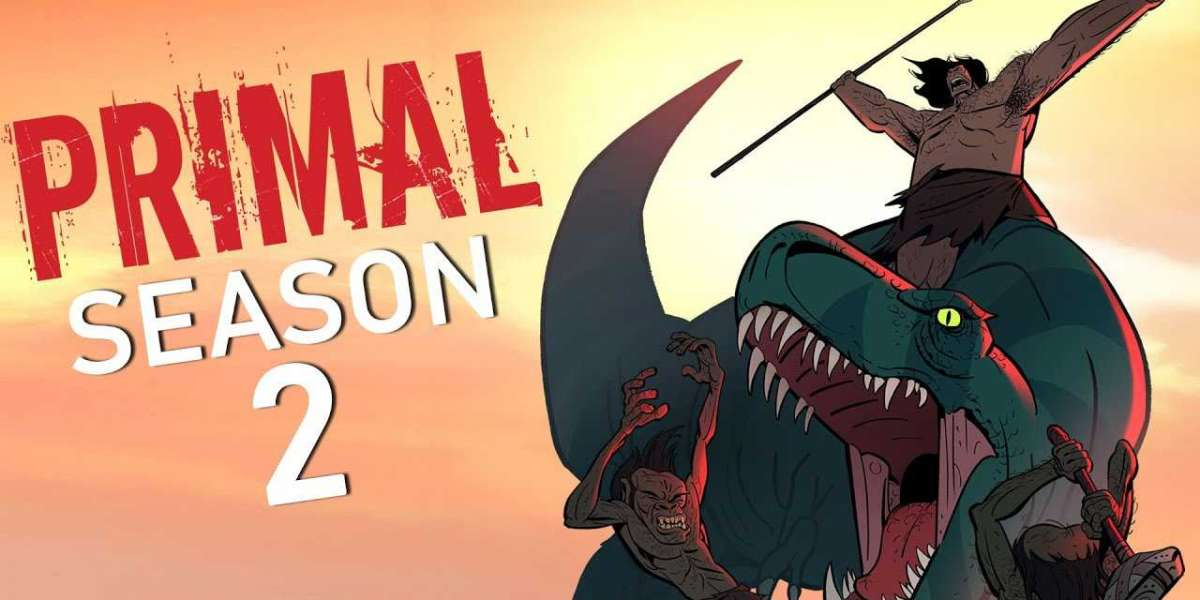 Primal Season 2: Release Date, Cast, Plot and Other Details!