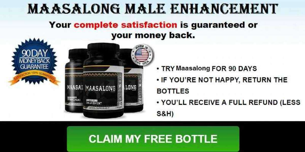 Potential Benefits  And  Side Effects of Massalong Male Enhancement