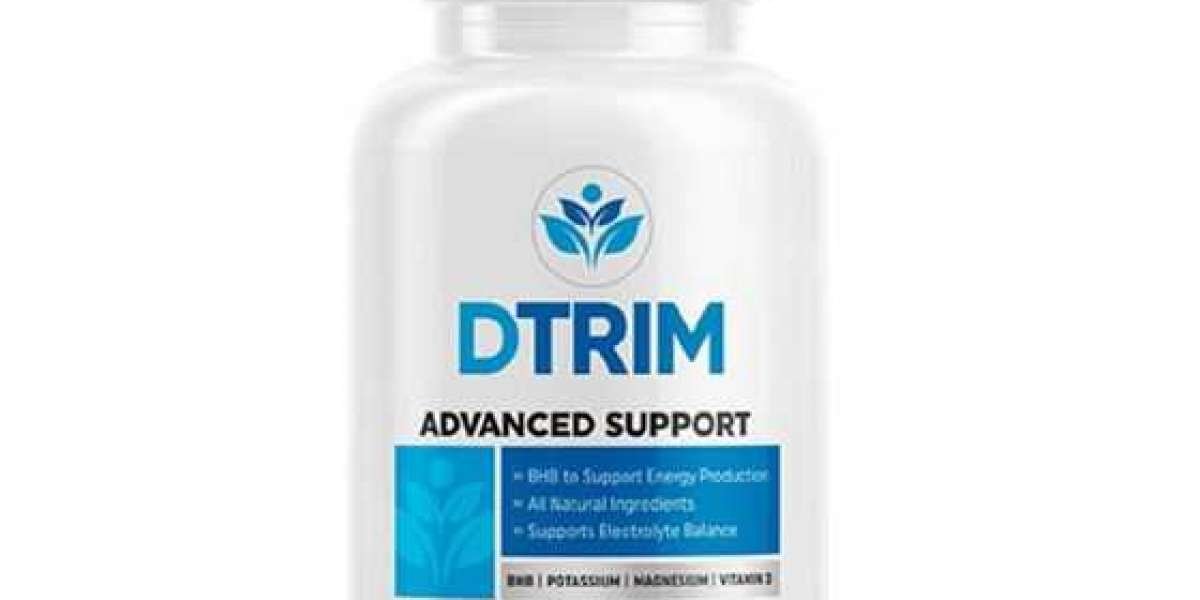 How Does Dtrim Canada Work In The Body?