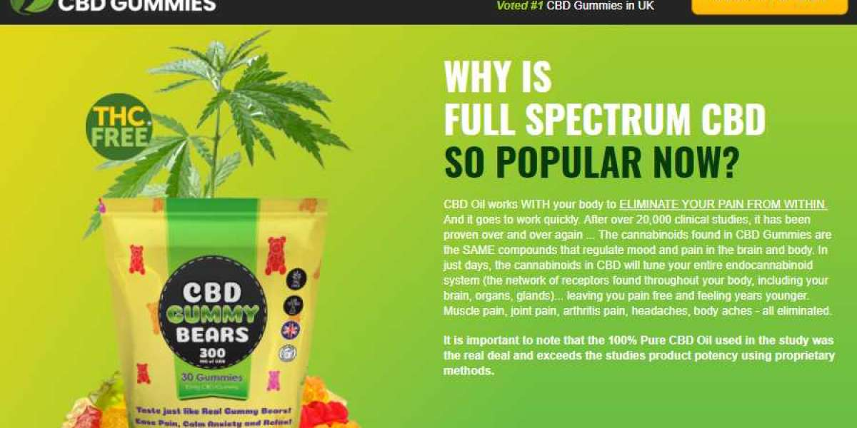 9 Reasons People Laugh About Your Green Cbd Gummies United Kingdom