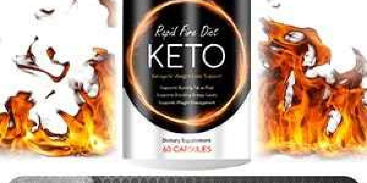 Rapid Fire Keto Review - Utilize Fat for Energy with Ketosis!