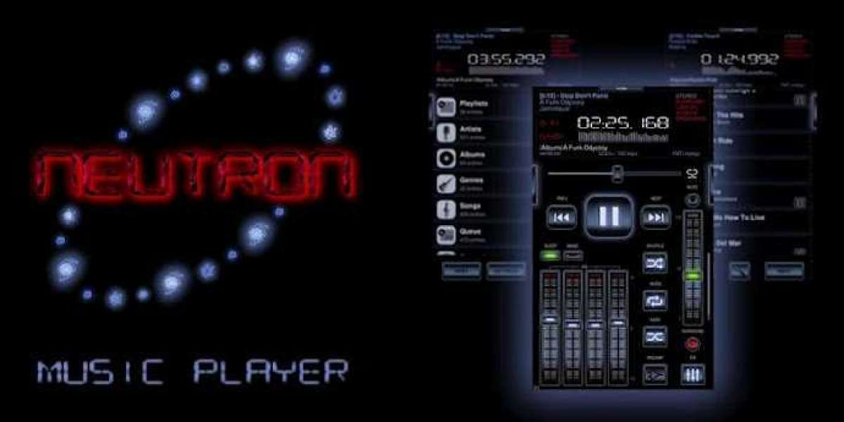 Neutron Music Player Final Free Download Nulled Android