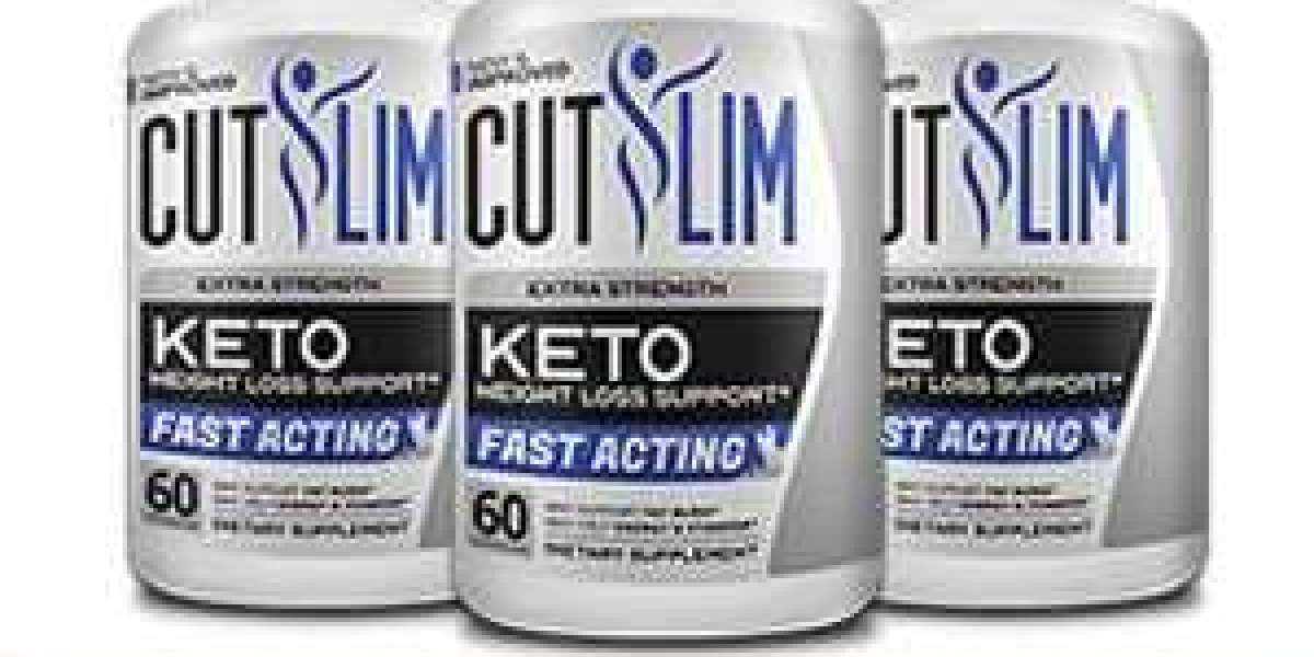 Cut Slim Keto Review - {Weight Loss} - Warning revealed!! Read full!!