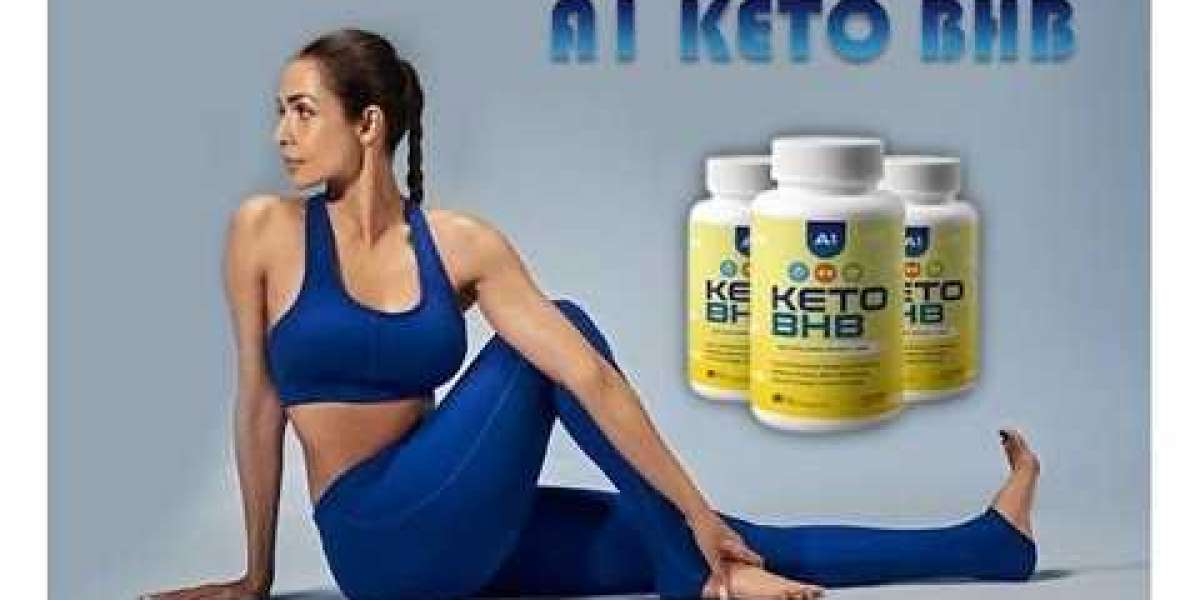 Why Could They Be Acceptable And Effective A1 Keto BHB?