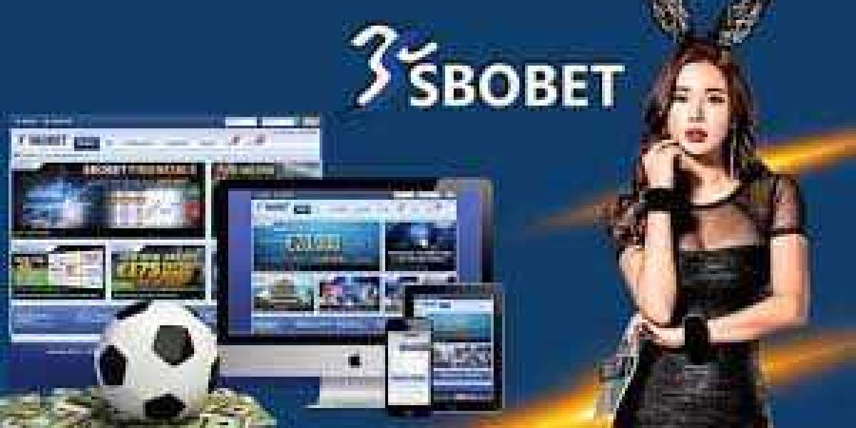 Beneficial Aspects Related With Sbobet