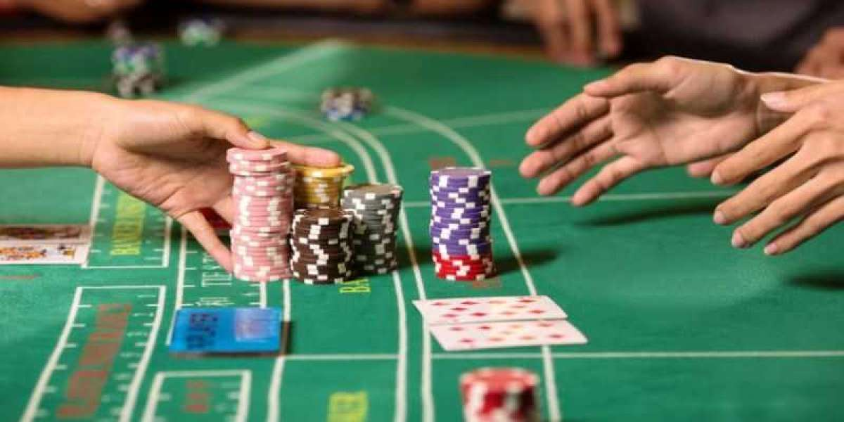 Baccarat: what beginners need to know