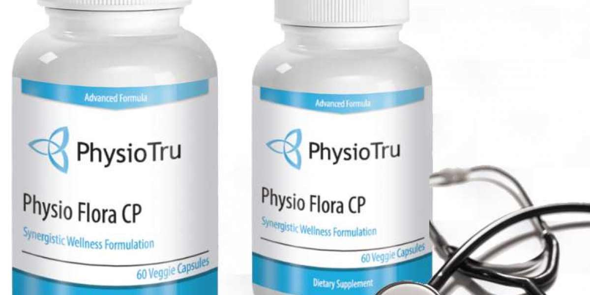 Physio Flora CP Ingredients