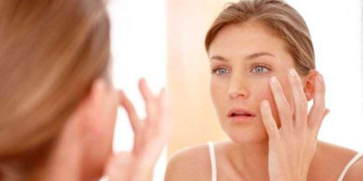 How to deal with stressed skin