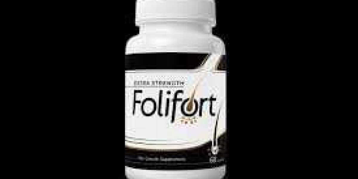 FoliFort Reviews – Side Effects or Real Hair Benefits?
