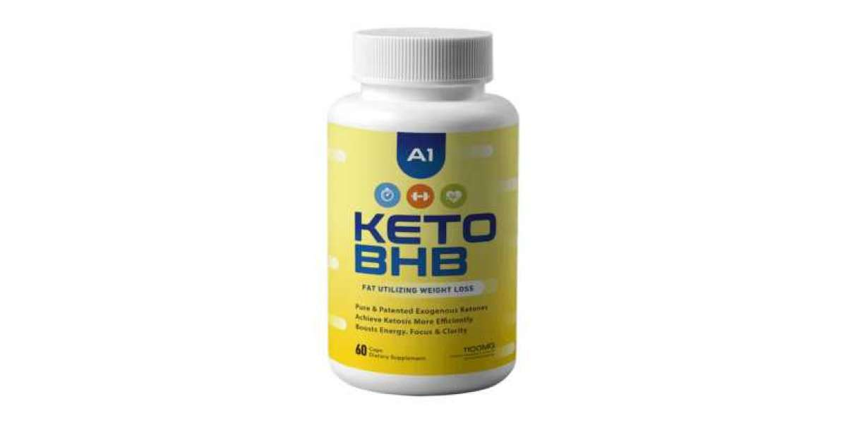 15 Things You Didn't Know About A1 Keto BHB !