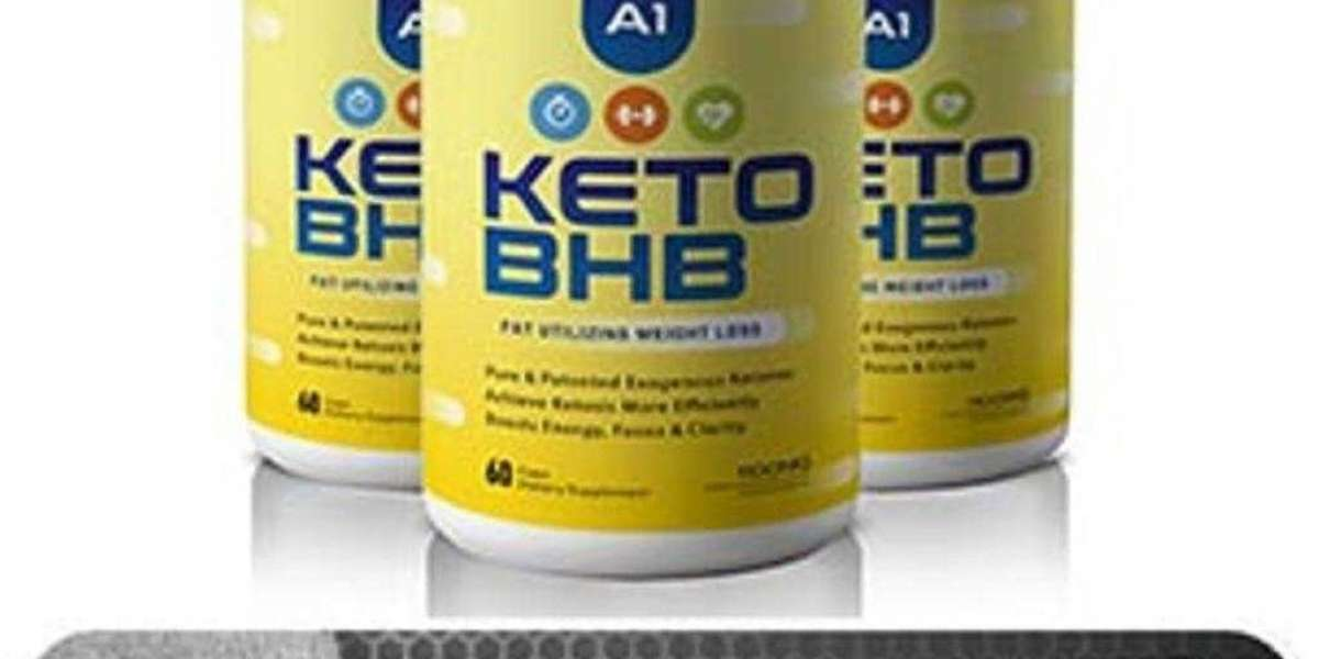 A1 Keto BHB Reviews – Real Keto Diet Pill Results or Scam?