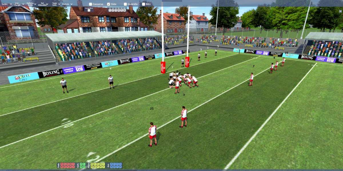Rugby League Team .zip Pc X64 Full Version