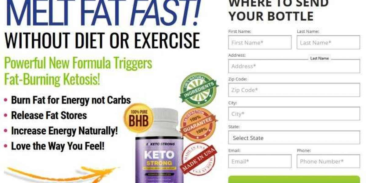 Keto Strong Price Review – Boost Your Keto Lifestyle!