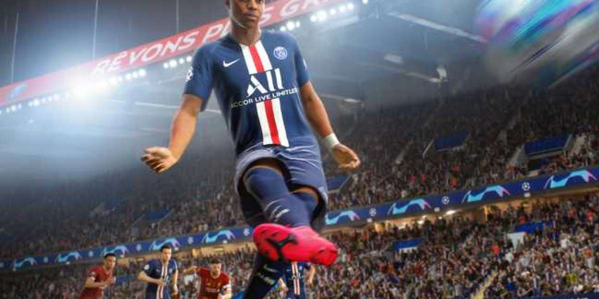 FIFA 22 - The first major patch brings some change to the game