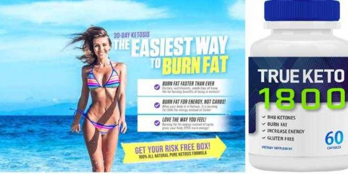 How Much Does True Keto 1800 Cost?